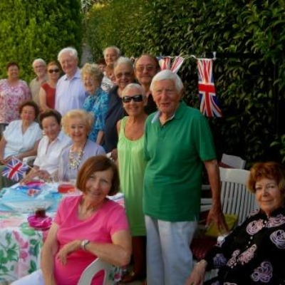 BRITISH CLUB DU 20 JUIN 2012