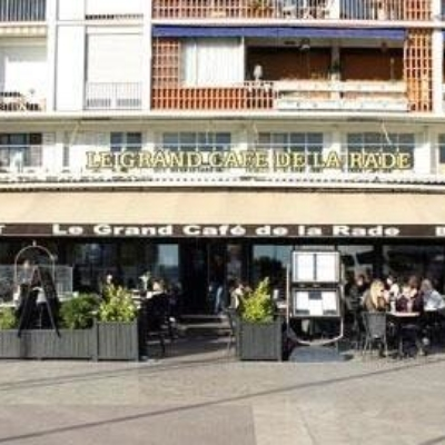 CONGRES NATIONAL FGB  Repas « Grand Café de la Rade » 17 mai 2014
