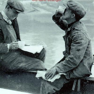 Atelier de Littérature du 10 décembre 2014 : George Orwell «Dans la dèche à Paris et à Londres»