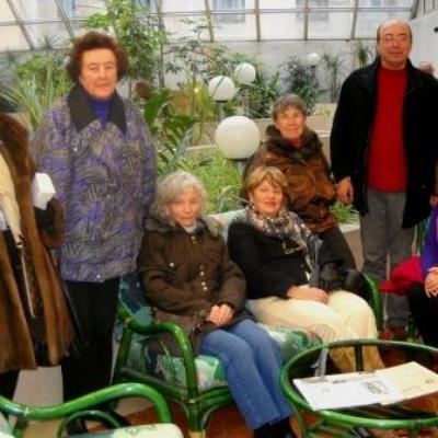Atelier de littérature du 18 janvier 2012 – David Cooperfield