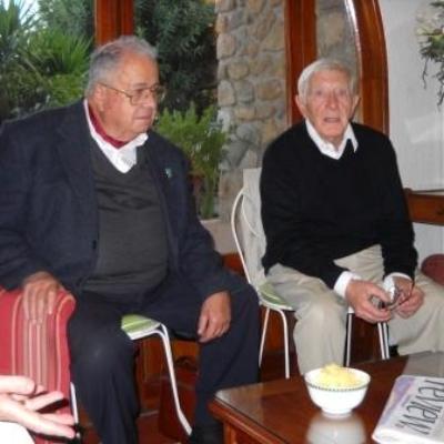 British club l'aperitif 26 octobre 2010