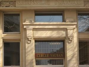 Le Cercle Naval de Toulon