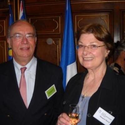 Congré nationnal des Associations France Grande-Bretagne à Lyon le 13 et 14 mai 2011