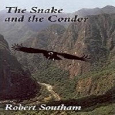 """""""The snake and the condor"""" de Robert Southam par Gérard Garcia"""