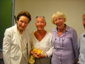 Mme Monique PICON-PRYOR ; Mme Jean LONG ; Mme Anne RICHER