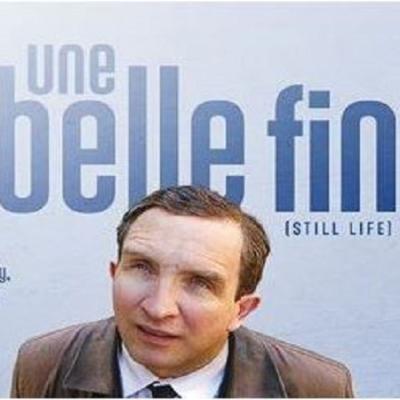 Ciné Club : Still Life (Une belle fin) 20 avril 2015