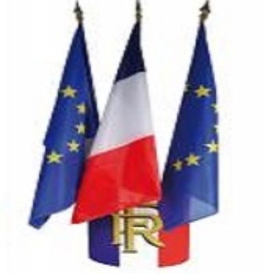 FETE DE L'EUROPE à GAREOULT – 17 avril 2014