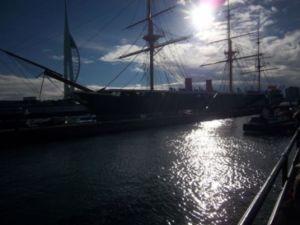 Séjour Grande Bretagne 2012