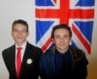 British Club 20 janvier 2016