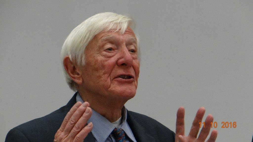 Mr Eddie LONG