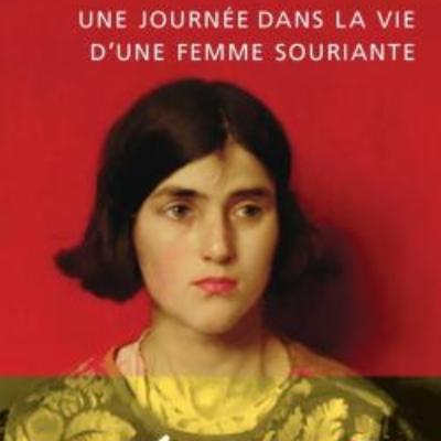 UNE JOURNEE DANS LA VIE D'UNE FEMME SOURIANTE de Margaret Drabble commenté par Valérie Krol