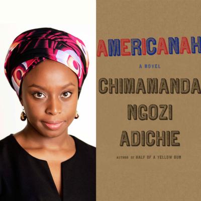 «Americanah» de Chimamanda Ngosi Adichie par Valérie Krol