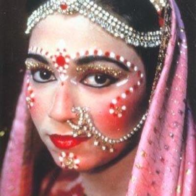 «Le jeûne et le festin» de Anita Desai par Valérie Krol