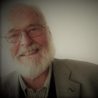 Hommage au Dr John Harrison –  Samedi 18 mars 2018