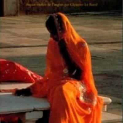ATELIER DE LITTÉRATURE 13 novembre 2018 Bapsi SIDWA «La fiancée pakistanaise»