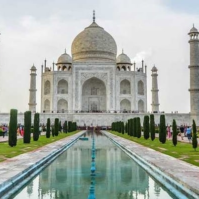 CONFERENCE : «India : past and present – An Englishman's personal impressions» par Richard WHITING 21 novembre 2018