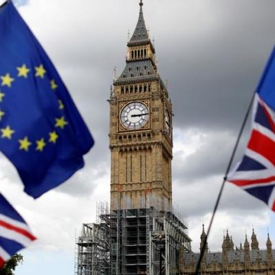 CONFÉRENCE : «Le Brexit : Quelle histoire !» par Bernard Sasso 27 mars 2019