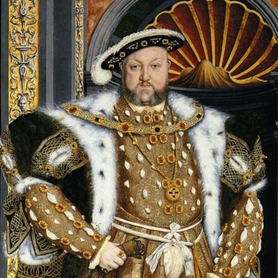 """CONFÉRENCE """"Henri VIII – Quand l'Angleterre change de cap"""" par M. Gérard HOCMARD 29 mars 2019"""