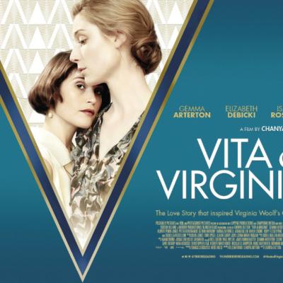 CINEMA LE ROYAL «VITA & VIRGINIA» 11 juillet 2019