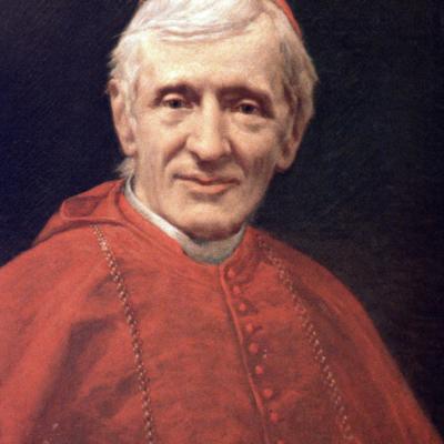 """Conférence 9 octobre 2019 """"John, Cardinal Newman et le renouveau catholique dans l'Angleterre victorienne"""" par Bernard Sasso"""