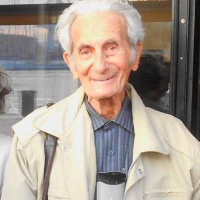 Hommage à René MARQUEZE