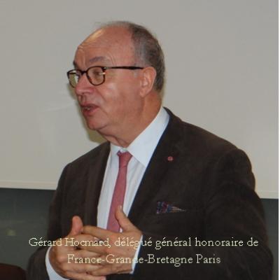 Les 60 ans de l'association   AFGB de Toulon – Var                   27 novembre 2019