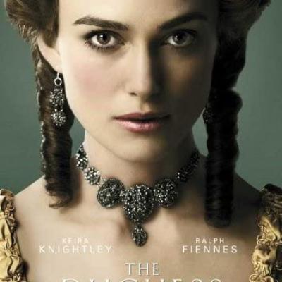 Film VO The Duchess 15 janvier 2021