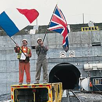 """VISIO-CONFERENCE """" Le Tunnel sous la Manche : aspects militaires, navals et diplomatiques, 1904 – 1919″ par Bernard SASSO 13 avril 2021"""